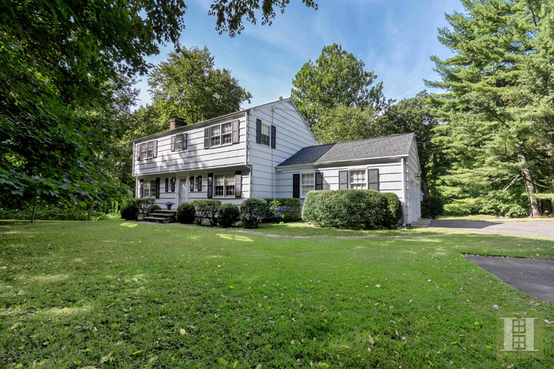 Casa Unifamiliar por un Venta en 283 BUTTERY ROAD New Canaan, Connecticut,06840 Estados Unidos