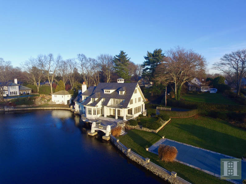 Additional photo for property listing at 26 SEARLES ROAD  Darien, Connecticut,06820 Stati Uniti