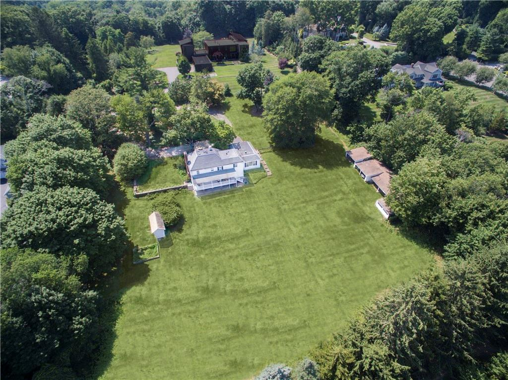 Single Family Home for Sale at 63 SAINT NICHOLAS ROAD Darien, Connecticut,06820 United States