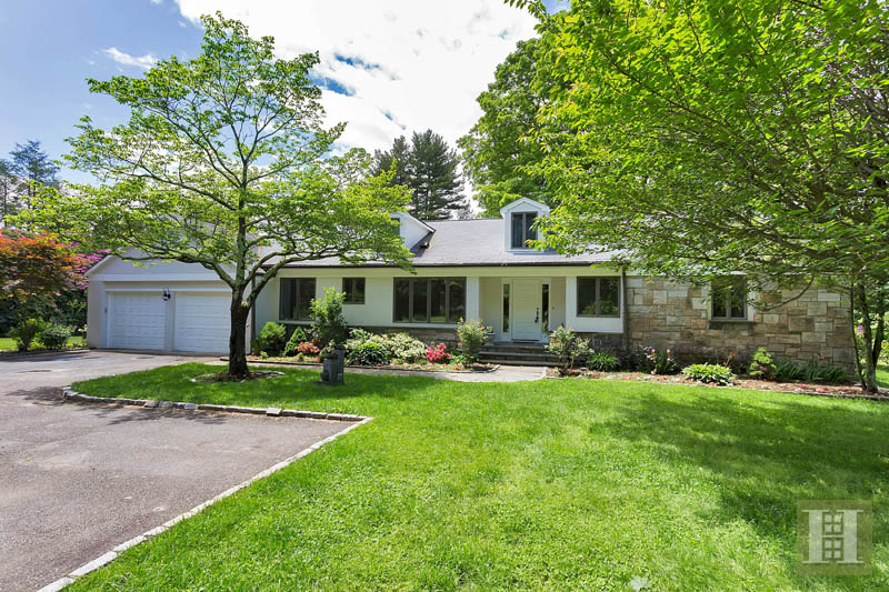 Additional photo for property listing at 188 BRUSHY RIDGE ROAD  New Canaan, Connecticut,06840 États-Unis