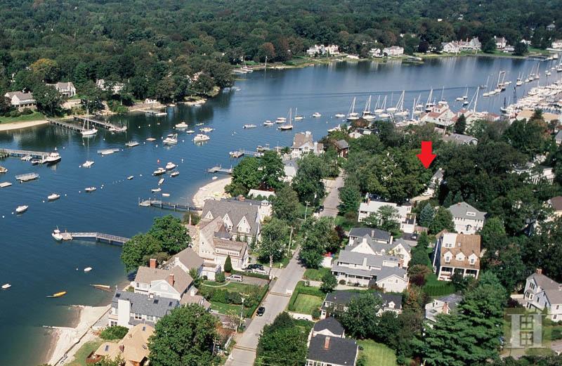 3 CROOKED LANE, ROWAYTON, $1,699,000, Web #: 99171071