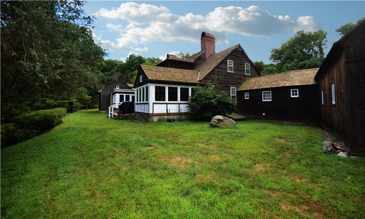 120 NORTON ROAD, Easton, $4,950, Web #: 99171387