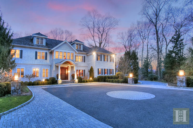 Casa Unifamiliar por un Venta en 1671 PONUS RIDGE ROAD New Canaan, Connecticut,06840 Estados Unidos