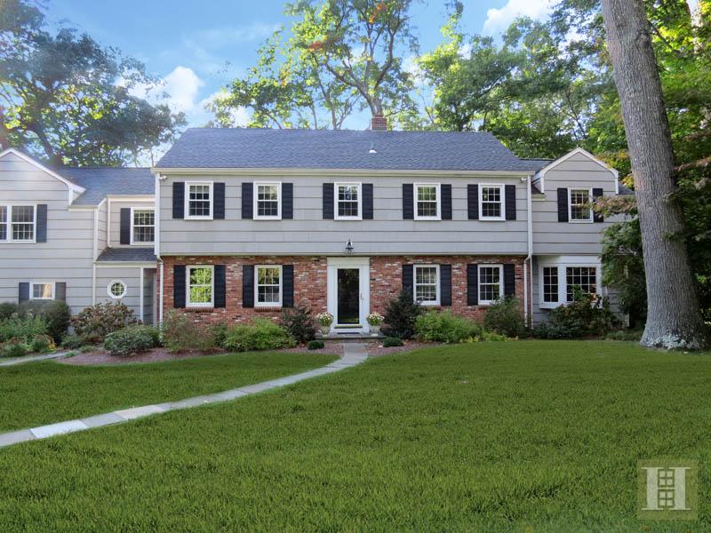 Villa per Vendita alle ore 45 SILVER RIDGE ROAD New Canaan, Connecticut,06840 Stati Uniti