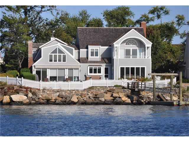 209 Dolphin Cove Quay, Stamford, CT - USA (photo 1)
