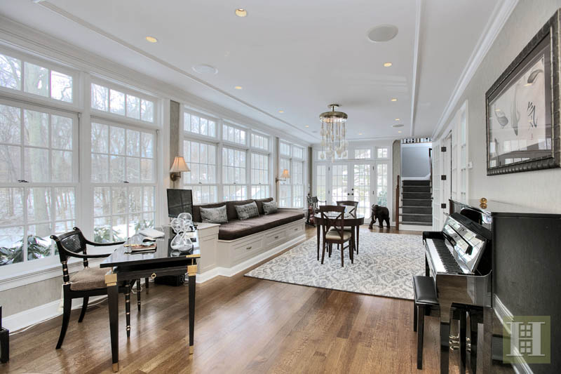 Additional photo for property listing at 452 HOYT FARM ROAD  New Canaan, コネチカット,06840 アメリカ合衆国