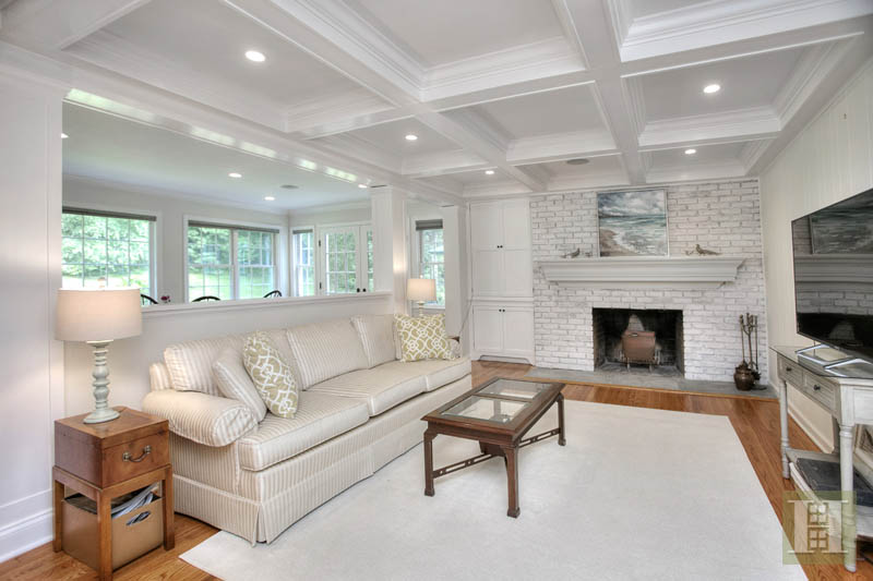 Additional photo for property listing at 390 MIDDLESEX ROAD  Darien, Коннектикут,06820 Соединенные Штаты