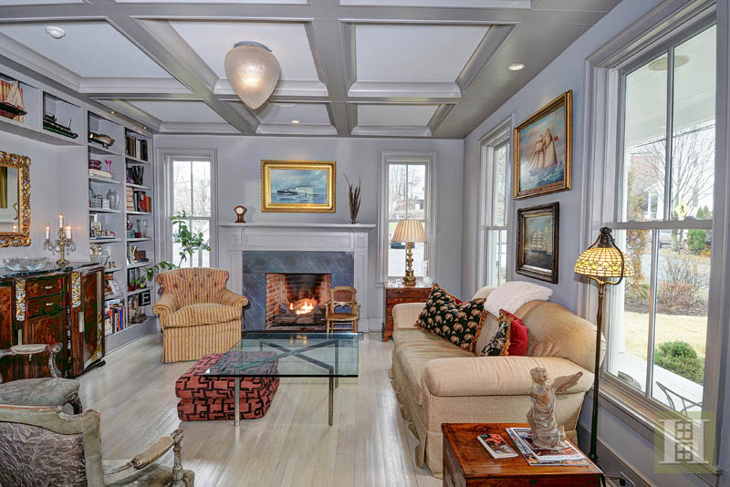 Additional photo for property listing at 15 RICHMOND HILL ROAD  New Canaan, Connecticut,06840 États-Unis