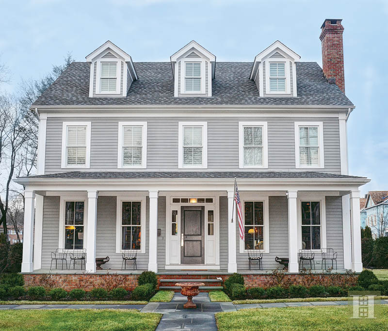 Vivienda unifamiliar por un Venta en 15 RICHMOND HILL ROAD New Canaan, Connecticut,06840 Estados Unidos
