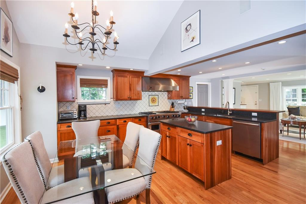 Additional photo for property listing at 174 OLD STAMFORD ROAD  New Canaan, コネチカット,06840 アメリカ合衆国