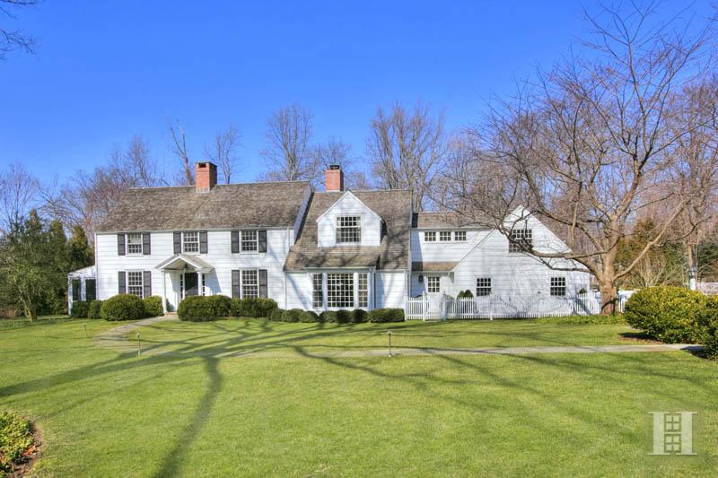 独户住宅 为 销售 在 2 NOLEN LANE 达连湾, 康涅狄格州,06820 美国
