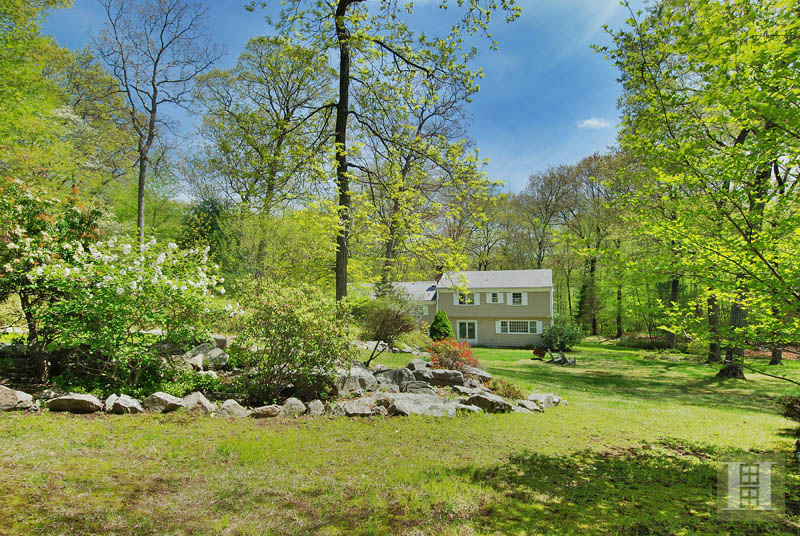 Additional photo for property listing at 154 SOUTH BALD HILL ROAD  New Canaan, Connecticut,06840 Vereinigte Staaten