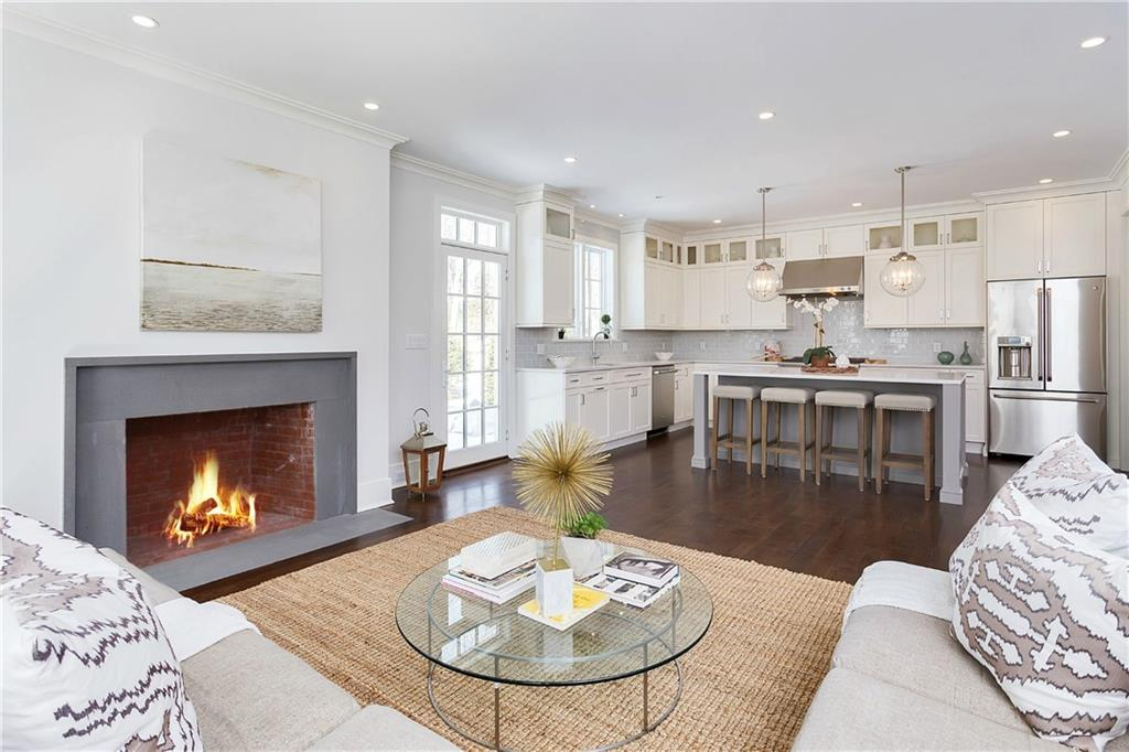 Additional photo for property listing at 167 SUMMER STREET  New Canaan, Коннектикут,06840 Соединенные Штаты
