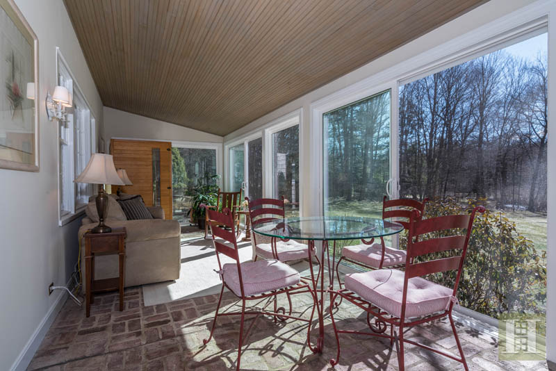 Additional photo for property listing at 7 VALLEY LANE  New Canaan, Κονεκτικατ,06840 Ηνωμενεσ Πολιτειεσ
