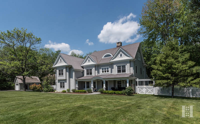 Single Family Home for Sale at 50 THURTON DRIVE New Canaan, Connecticut,06840 United States