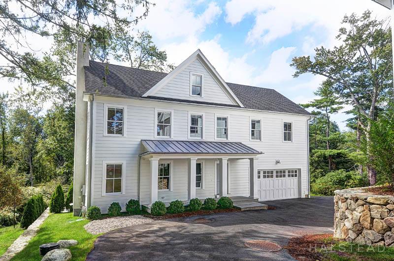 Tek Ailelik Ev için Satış at 315 PARK STREET New Canaan, Connecticut,06840 Amerika Birleşik Devletleri
