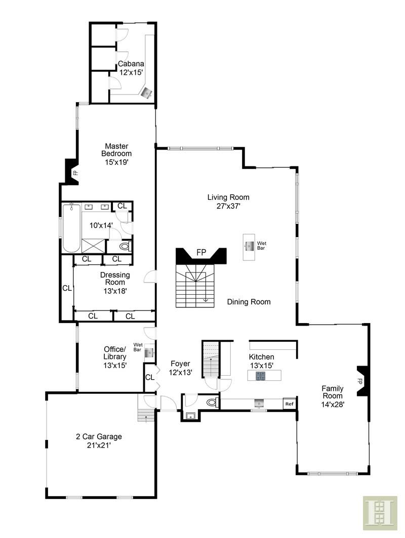 13 DOGWOOD LANE, Westport, $1,999,000, Web #: 99179690