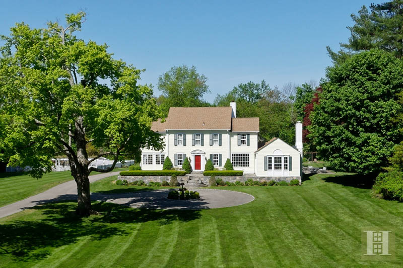 Additional photo for property listing at 175 BROOKSIDE ROAD  Darien, Connecticut,06820 Estados Unidos