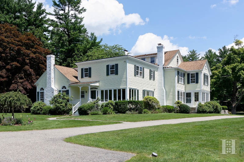 Additional photo for property listing at 175 BROOKSIDE ROAD  Darien, Connecticut,06820 Verenigde Staten