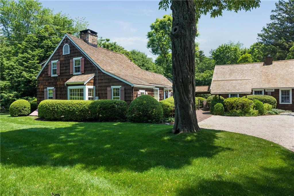 Vivienda unifamiliar por un Venta en 258 HOLLOW TREE RIDGE ROAD Darien, Connecticut,06820 Estados Unidos
