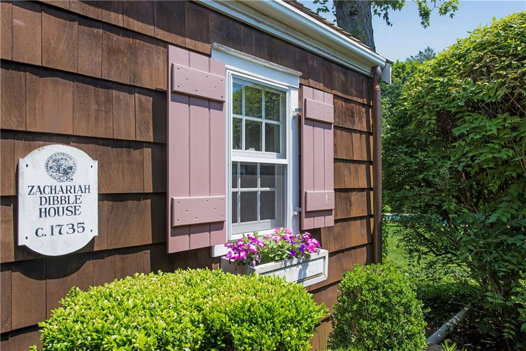 Additional photo for property listing at 258 HOLLOW TREE RIDGE ROAD  Darien, Connecticut,06820 Hoa Kỳ
