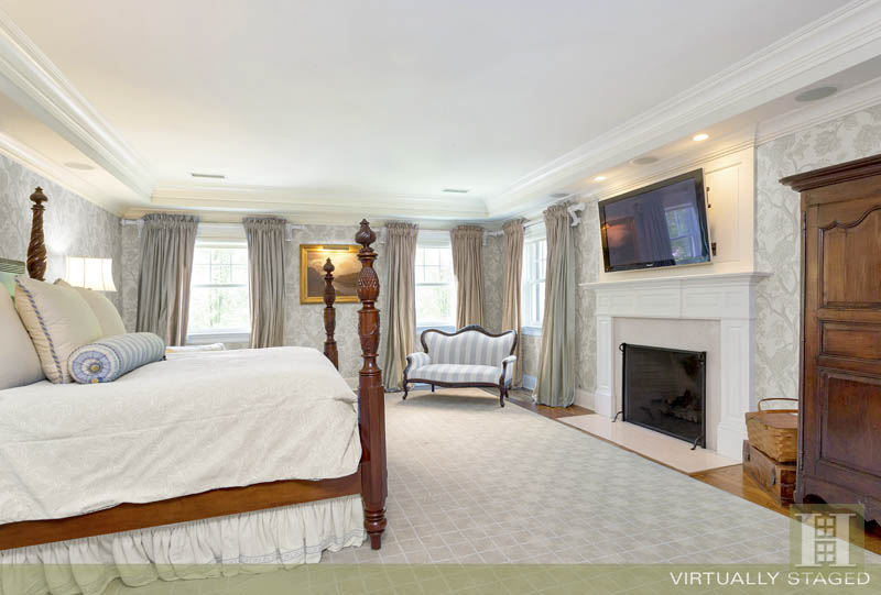2 VALLEY LANE, New Canaan, $3,495,000, Web #: 99182003