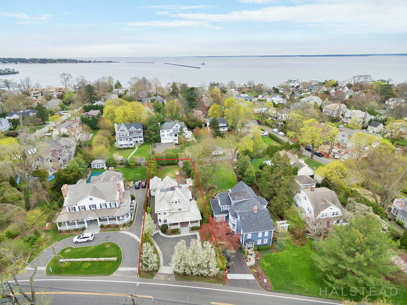 110 SHORE ROAD, OLD GREENWICH, $3,150,000, Web #: 99183169
