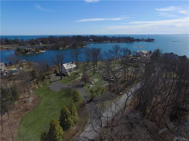 Additional photo for property listing at 21 TOKENEKE TRAIL  Darien, Connecticut,06820 Stati Uniti