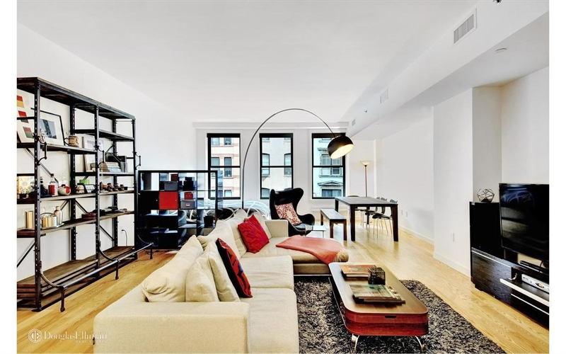 77 Reade Street, Tribeca, NYC, 10007, $1,175,000, Property For Sale, Halstead Real Estate, Photo 1