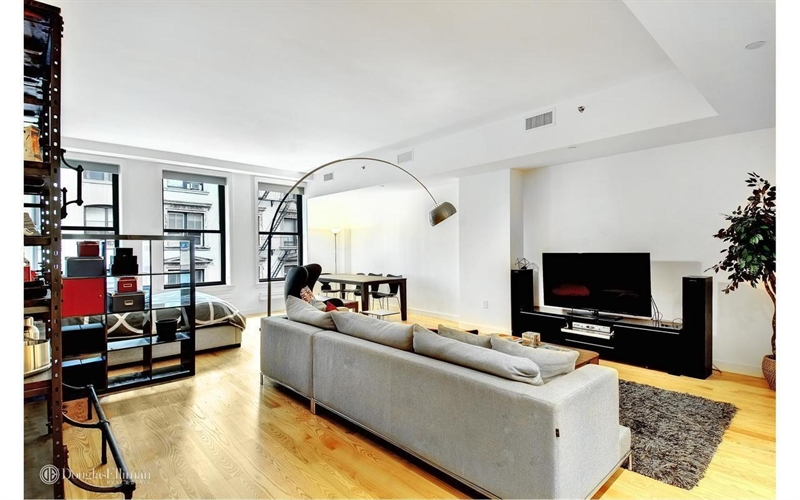 77 Reade Street, Tribeca, NYC, 10007, $1,175,000, Property For Sale, Halstead Real Estate, Photo 2