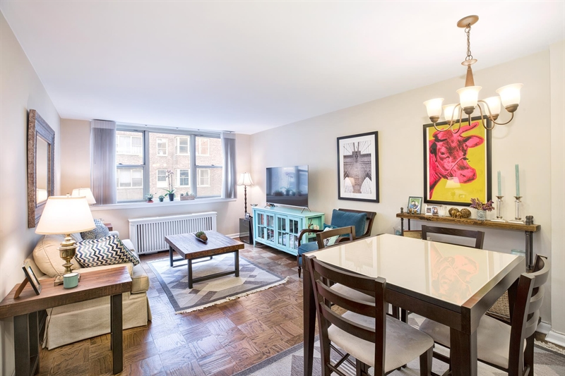 East 80th Street, Upper East Side, NYC, 10075, $699,000, Property For Sale, Halstead Real Estate, Photo 1