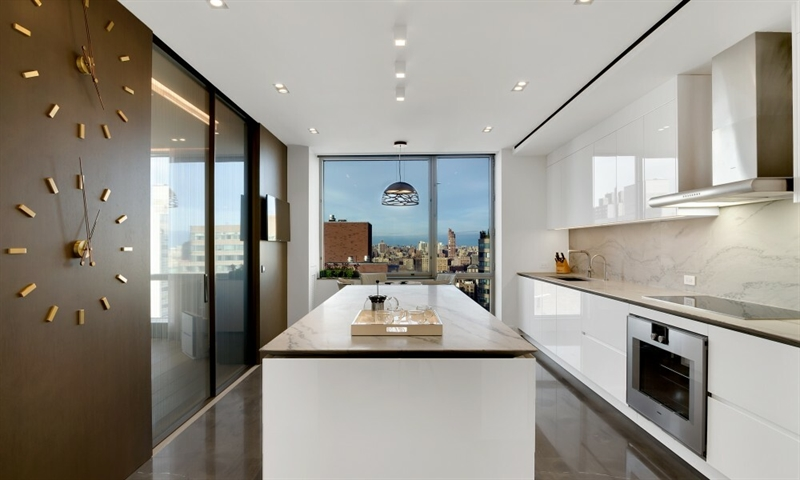1965 Broadway, Upper West Side, NYC, 10023, $15,750,000, Property For Sale, Halstead Real Estate, Photo 4