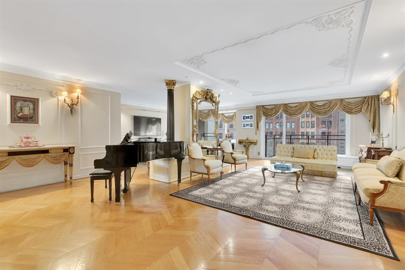 East 57th Street, Midtown East, NYC, 10022, $2,995,000, Property For Sale, Halstead Real Estate, Photo 1