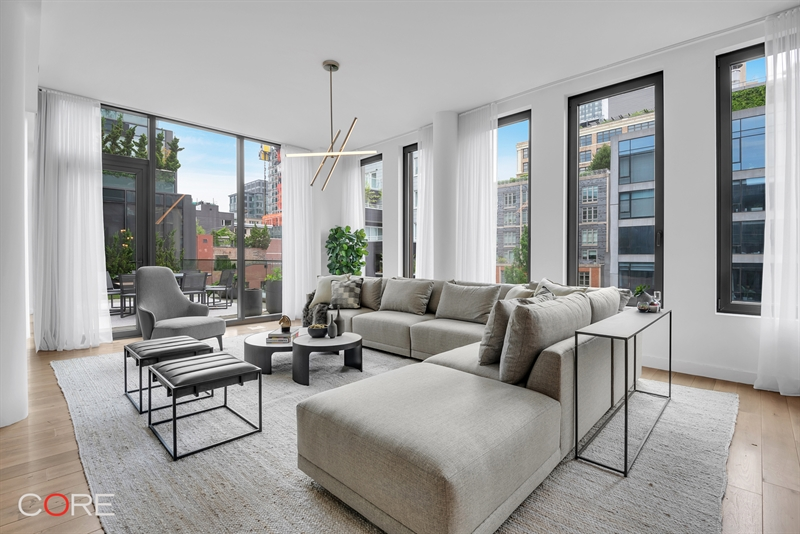 15 Renwick Street, Soho, NYC, 10013, $8,395,000, Property For Sale, Halstead Real Estate, Photo 1