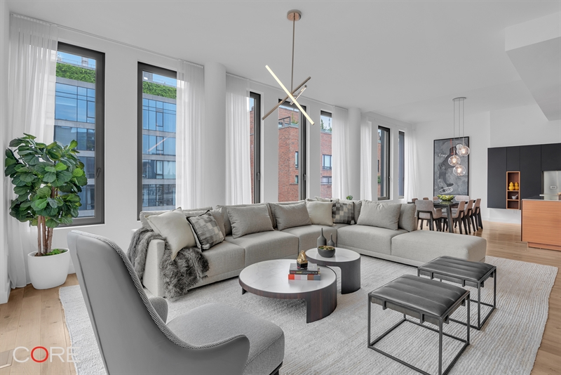 15 Renwick Street, Soho, NYC, 10013, $8,395,000, Property For Sale, Halstead Real Estate, Photo 3