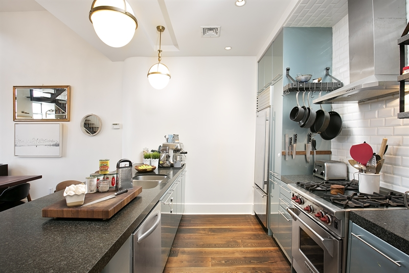 60 Broadway, Williamsburg S Side, Brooklyn, NY, 11249, $1,895,000, Property For Sale, Halstead Real Estate, Photo 7