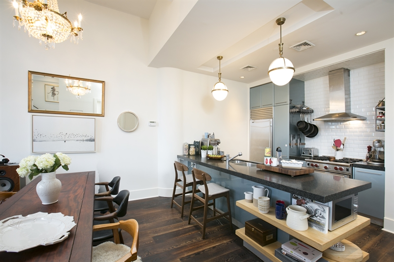 60 Broadway, Williamsburg S Side, Brooklyn, NY, 11249, $1,895,000, Property For Sale, Halstead Real Estate, Photo 9