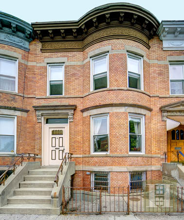 1640 Tenth Avenue, Windsor Terrace, Brooklyn, NY, 11215, $1,827,000, Sold Property, Halstead Real Estate, Photo 1