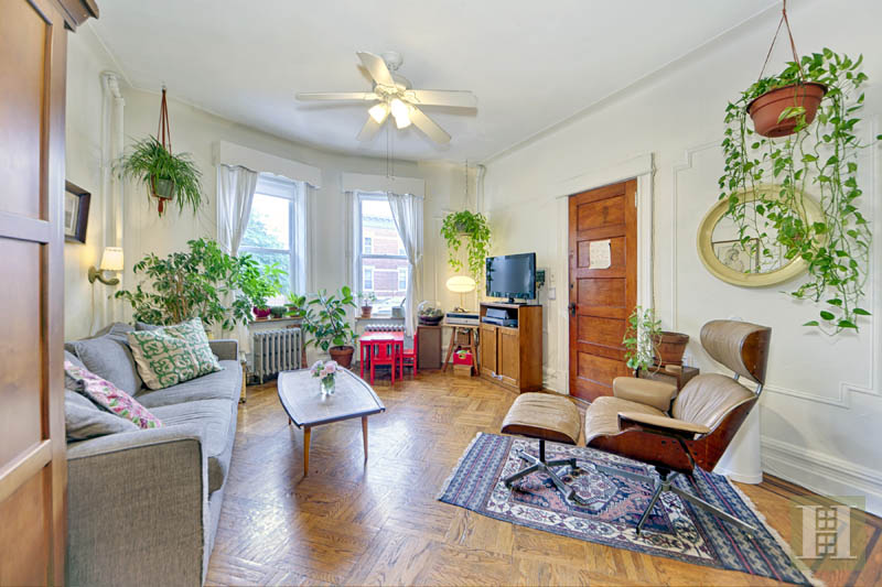1640 Tenth Avenue, Windsor Terrace, Brooklyn, NY, 11215, $1,827,000, Sold Property, Halstead Real Estate, Photo 2