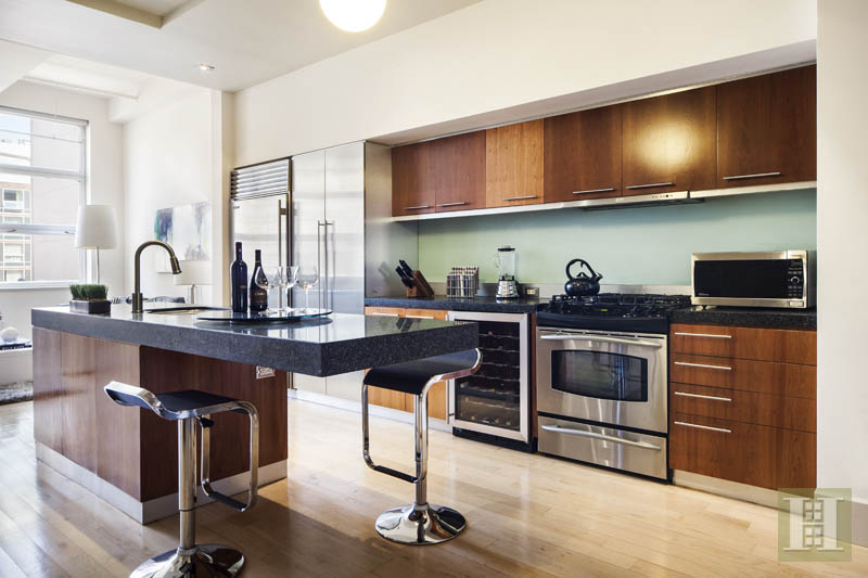 55 Berry Street 3e, Williamsburg, Brooklyn, NY, 11249, $1,495,000, Sold Property, Halstead Real Estate, Photo 2