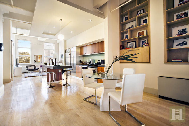 55 Berry Street 3e, Williamsburg, Brooklyn, NY, 11249, $1,495,000, Sold Property, Halstead Real Estate, Photo 3