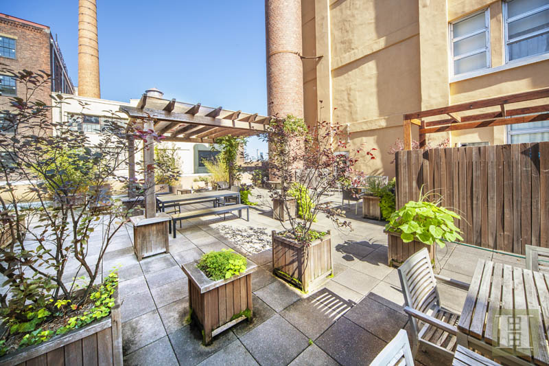 55 Berry Street 3e, Williamsburg, Brooklyn, NY, 11249, $1,495,000, Sold Property, Halstead Real Estate, Photo 8