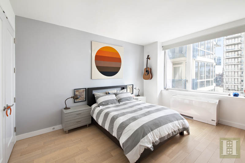 22 North 6th Street 19a, Williamsburg, Brooklyn, NY, 11249, $995,000, Sold Property, Halstead Real Estate, Photo 4