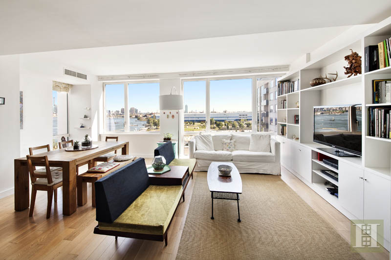 22 North 6th Street 7e, Williamsburg, Brooklyn, NY, 11249, $1,495,000, Sold Property, Halstead Real Estate, Photo 1