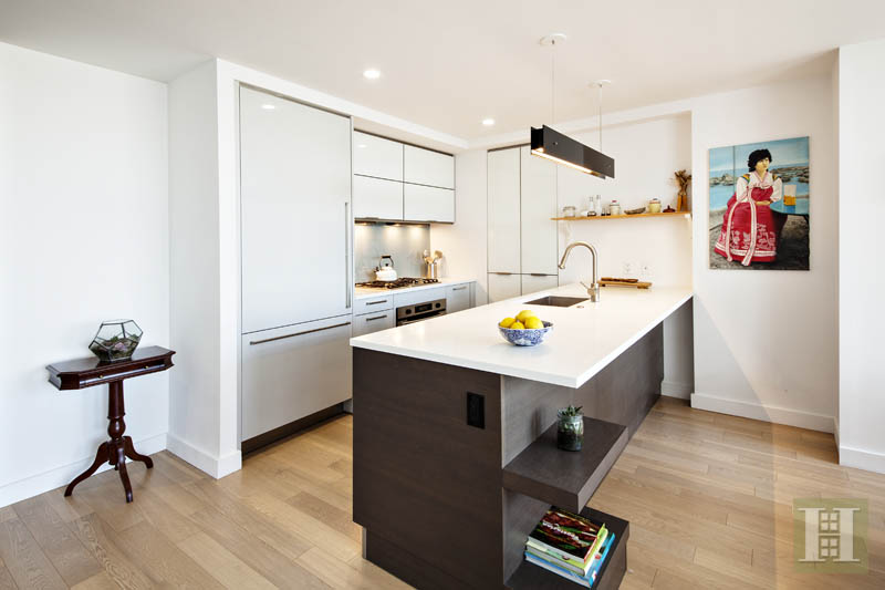 22 North 6th Street 7e, Williamsburg, Brooklyn, NY, 11249, $1,495,000, Sold Property, Halstead Real Estate, Photo 2