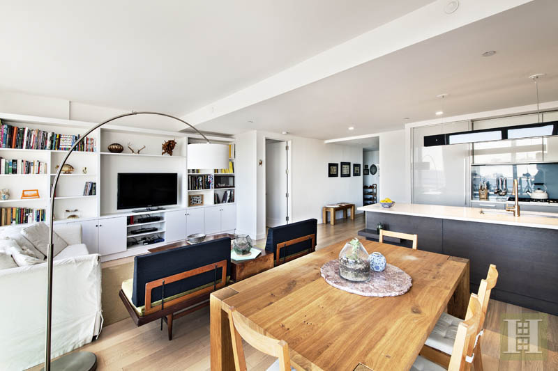 22 North 6th Street 7e, Williamsburg, Brooklyn, NY, 11249, $1,495,000, Sold Property, Halstead Real Estate, Photo 3