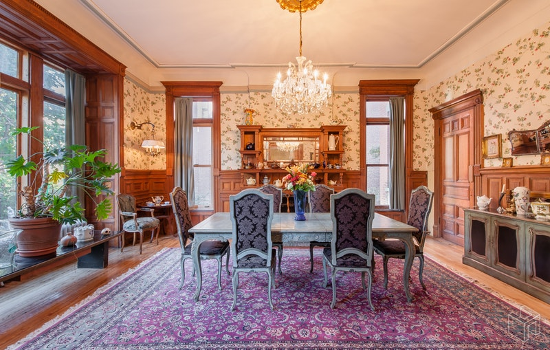 247 Hancock Street, Bedford Stuyvesant, Brooklyn, NY, 11216, $6,000,000, Property For Sale, ID# 11363316, Halstead