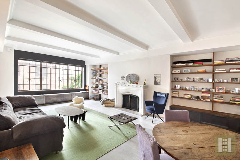 Exquisite Prewar Home, Greenwich Village, NYC, 10003, $2,550,000, Sold Property, Halstead Real Estate, Photo 1