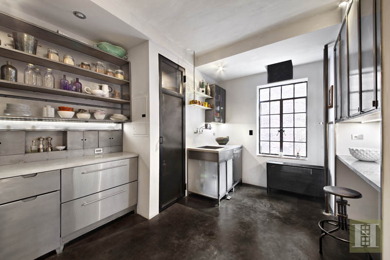 Exquisite Prewar Home, Greenwich Village, NYC, 10003, $2,550,000, Sold Property, Halstead Real Estate, Photo 6