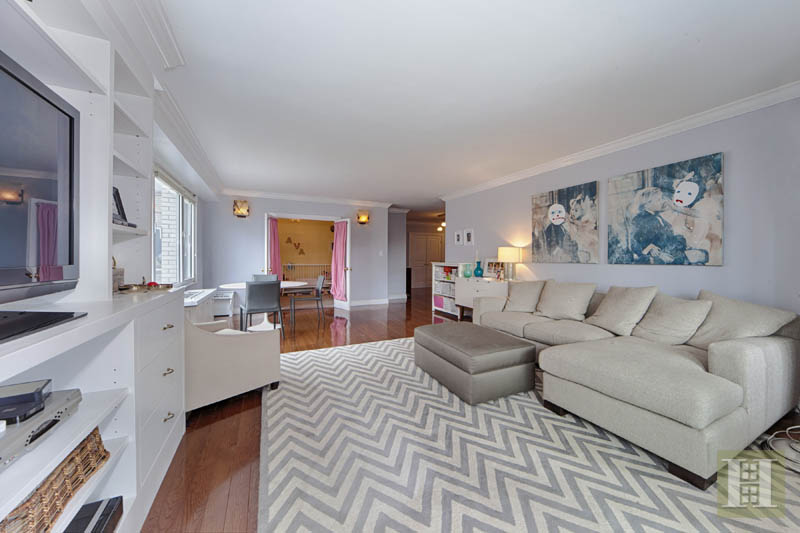 303 East 57th Street 6j, Midtown East, NYC, 10022, $650,000, Sold Property, Halstead Real Estate, Photo 2